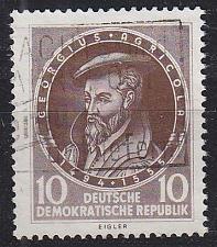 Buy GERMANY DDR [1955] MiNr 0497 ( OO/used )