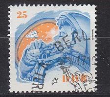 Buy GERMANY DDR [1963] MiNr 0996 ( O/used ) Raumfahrt