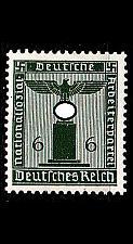 Buy GERMANY REICH Dienst [1938] MiNr 0148 ( **/mnh )