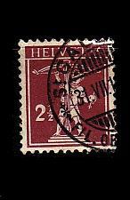 Buy SCHWEIZ SWITZERLAND [1917] MiNr 0136 ( O/used )