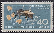 Buy GERMANY DDR [1959] MiNr 0682 ( **/mnh ) Tiere