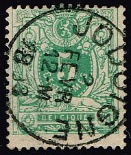 Buy Belgium **U-Pick** Stamp Stop Box #149 Item 19 |USS149-19XRS