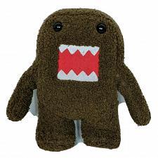 "Buy Domo Brown Monster Domokun Japanese Anime Plush Stuffed Animal 2011 10"""