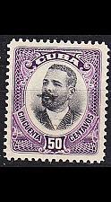 Buy KUBA CUBA [1910] MiNr 0023 ( */mh )