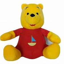 "Buy Disney Winnie The Pooh Sega Sailboat Plush Stuffed Animal 11.5"""
