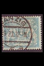 Buy GERMANY REICH Danzig [1923] MiNr 0153 ( OO/used )