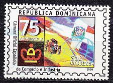 Buy DOMINIKANISCHE REPUBLIK [1999] MiNr 1995 ( O/used )