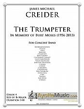 Buy Creider - The Trumpeter