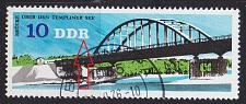 Buy GERMANY DDR [1976] MiNr 2163 F15 ( O/used ) [01] Plattenfehler