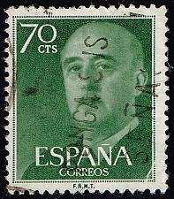 Buy Spain **U-Pick** Stamp Stop Box #151 Item 91 |USS151-91