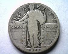 Buy 1928-D STANDING LIBERTY QUARTER GOOD+ G+ NICE ORIGINAL COIN BOBS COINS FAST SHIP