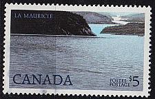 Buy KANADA CANADA [1986] MiNr 0991 ( O/used ) Landschaft