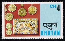 Buy Bhutan **U-Pick** Stamp Stop Box #147 Item 04 |USS147-04XVA