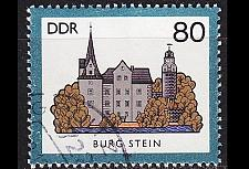 Buy GERMANY DDR [1985] MiNr 2979 ( OO/used ) Architektur