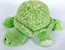 Buy Ganz Webkinz Spotted Turtle Plush Stuffed Animal HM225 No Code 10.5""
