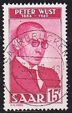 Buy GERMANY Saar [1950] MiNr 0290 ( O/used )