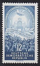 Buy GERMANY DDR [1954] MiNr 0424 ( **/mnh )