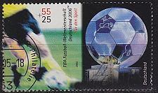 Buy GERMANY BUND [2005] MiNr 2440 ( O/used ) Fußball