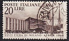 Buy ITALIEN ITALY [1949] MiNr 0771 ( O/used )