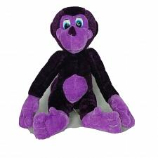 Buy Classic Toy Company Purple Monkey Ape Plush Stuffed Animal 11.5""