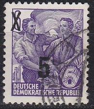 Buy GERMANY DDR [1954] MiNr 0435 I g ( OO/used )