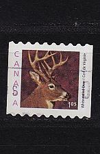 Buy KANADA CANADA [2000] MiNr 1949 ( O/used ) Tiere
