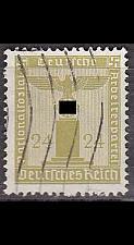 Buy GERMANY REICH Dienst [1938] MiNr 0152 ( O/used ) [02]