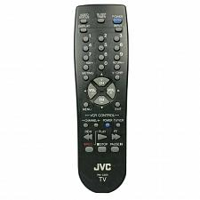 Buy Genuine JVC TV VCR Remote Control RM-C205 Tested Works