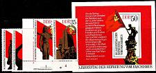 Buy GERMANY DDR [1975] MiNr 2038-42 ( **/mnh ) [01]