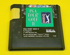 Buy PGA Tour Golf II Sega Genesis Video Game Cart