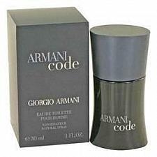 Buy Armani Code Eau De Toilette Spray By Giorgio Armani