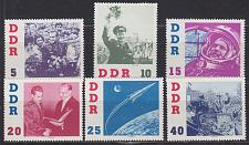 Buy GERMANY DDR [1961] MiNr 0863-68 ( **/mnh ) Weltraum