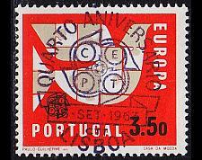Buy PORTUGAL [1963] MiNr 0950 ( O/used )