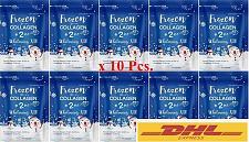 Buy 10 x FROZEN COLLAGEN WHITENING X10 YOUNGER BRIGHTENING REDUCE ACNE FRECKLESS