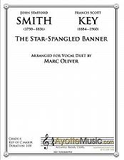 Buy Smith - Star Spangled Banner (Vocal Duet)