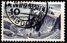 Buy SCHWEIZ SWITZERLAND [1931] MiNr 0247 ( O/used ) Pro Juventute