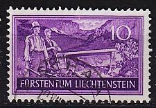 Buy LIECHTENSTEIN [1937] MiNr 0152 ( O/used )