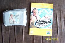 Buy Madden NFL 2000 (Nintendo 64, 1999)