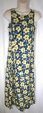 Buy My Michelle Women's Sleeveless Summer Dress Size 9/10 Floral Pattern
