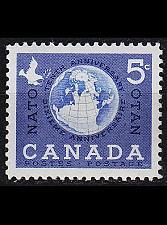 Buy KANADA CANADA [1959] MiNr 0331 ( **/mnh )