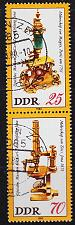 Buy GERMANY DDR [1980] MiNr 2534 SZd214 ( OO/used )
