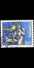 Buy SCHWEIZ SWITZERLAND [1993] MiNr 1510 y ( O/used ) Berufe