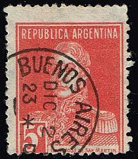 Buy Argentina **U-Pick** Stamp Stop Box #151 Item 11 |USS151-11
