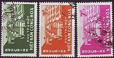 Buy VIETNAM SÜD SOUTH [1960] MiNr 0212 ex ( O/used ) [01]