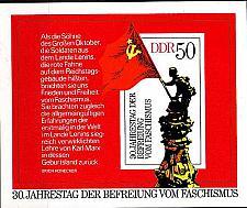 Buy GERMANY DDR [1975] MiNr 2042 Block 42 ( **/mnh )