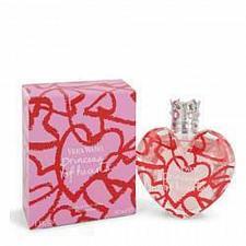 Buy Princess Of Hearts Eau De Toilette Spray By Vera Wang