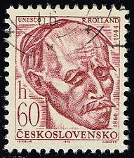Buy Czechoslovakia **U-Pick** Stamp Stop Box #160 Item 06 |USS160-06XVA