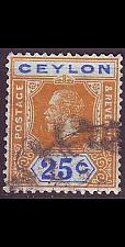 Buy CEYLON SRI LANKA [1911] MiNr 0172 ( O/used )