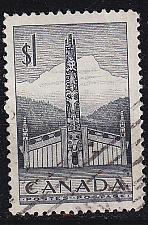 Buy KANADA CANADA [1952] MiNr 0276 ( O/used )