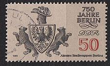Buy GERMANY DDR [1986] MiNr 3025 ( OO/used ) Bauwerke